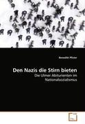 Den Nazis die Stirn bieten