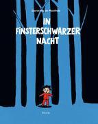 In Finsterschwarzer Nacht