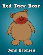 Red Face Bear