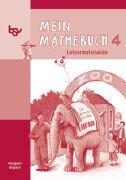 Mein Mathebuch 4. Schuljahr. Lehrermaterialien im Ordner. BY