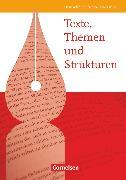 Deutschbuch für die Oberstufe. Schülerbuch