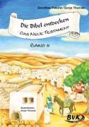 Die Bibel entdecken NT Band 2. Neues Testament