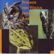 Stimmen von Vögeln, Insekten, Amphibien