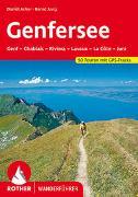 Rund um den Genfer See