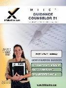 Mttc Guidance Counselor 51 Teacher Certification Test Prep Study Guide