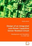 Design of an Integrated Low-PowerCapacitive Sensor Readout Circuit