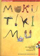 Muku-Tiki-Mu. Liederbuch