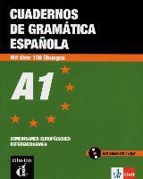 Cuadernos de gramática española A1