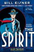 Will Eisner: The Spirit