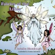 Fairies of the Lilies