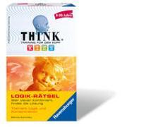 THINK® Kids Logik-Rätsel