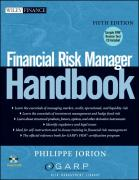 Financial Risk Manager Handbook 5th Edition with CD