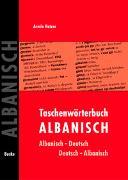 Taschenwörterbuch Albanisch–Deutsch / Deutsch–Albanisch