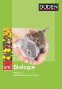 Biologie 9./10. Schuljahr. Schülerbuch. MV, TH