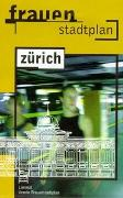 Frauenstadtplan Zürich