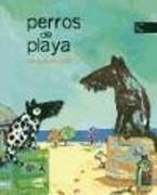 Perros de playa