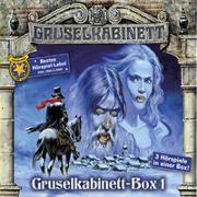 Gruselkabinett - Box 1