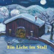 Ein Licht im Stall