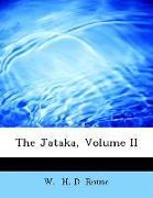 The Jataka, Volume II
