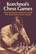 Korchnoi's Chess Games