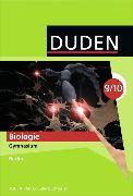 Biologie 9./10. Schuljahr. Schülerbuch. BE