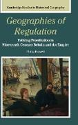 Geographies of Regulation