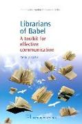 LIBRARIANS OF BABEL