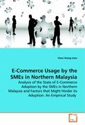 E-Commerce Usage by the SMEs in Northern Malaysia
