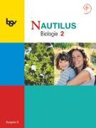 Nautilus, Ausgabe D für Gymnasien in Nordrhein-Westfalen, Band 2: 7.-9. Schuljahr, Schülerbuch