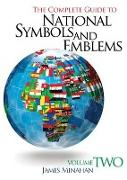 The Complete Guide to National Symbols and Emblems [2 Volumes]