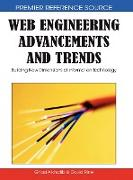 Web Engineering Advancements and Trends