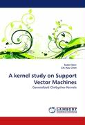 A kernel study on Support Vector Machines