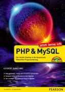 Jetzt lerne ich PHPund MySQL