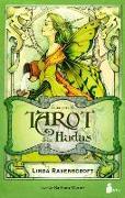 Guia Para el Tarot de las Hadas [With Paperback Book]