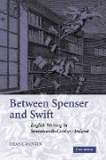 Between Spenser and Swift