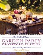 The New York Times Garden Party Crossword Puzzles