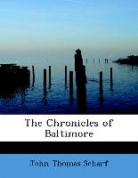 The Chronicles of Baltimore