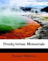 Presbyterian Memorials
