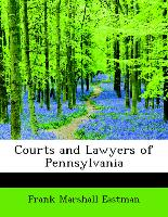 Courts and Lawyers of Pennsylvania