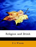Religion And Drink