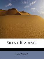 Silent Reading