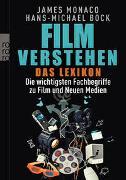 Film verstehen: Das Lexikon