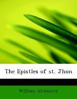 The Epistles of St. Jhon