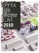 Prixderome.NL 2010: Architecture