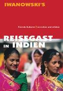 Reisegast in Indien - Kulturführer von Iwanowski