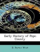 Early History of Pope County