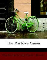 The Marlowe Canon
