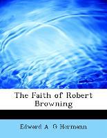 The Faith of Robert Browning