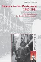 Frauen in der Résistance 1940-1944