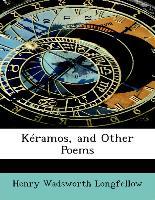 Kéramos, and Other Poems